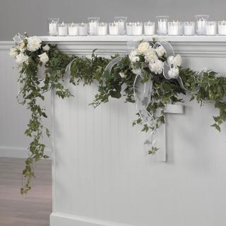 Touch Of Love Altar Garland