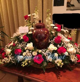 Urn Remembrance