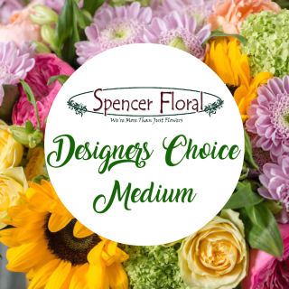 Designers choice Medium