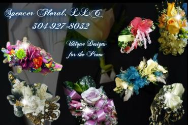 Corsages and Bout Combinations