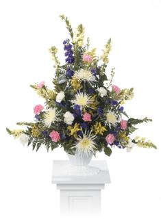 Funeral Flowers for the Service